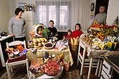 Hungry Planet: Bosnia