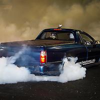 2015 Motorvation 29 - Blown Burnout Qualifying
