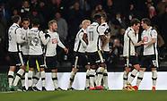 Derby County v Reading 210117