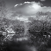 """Afternoon in Shades of Gray"" <br />