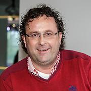 NLD/Naarden/20150202 - Nieuwe dj's voor Radio Veronica, Rick van Velthuysen