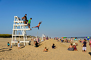 Atlantic Avenue Beach, Amagansett, NY