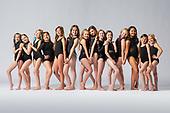 Team Photos - Mini Varsity