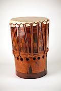 Wood drum, Hawaii