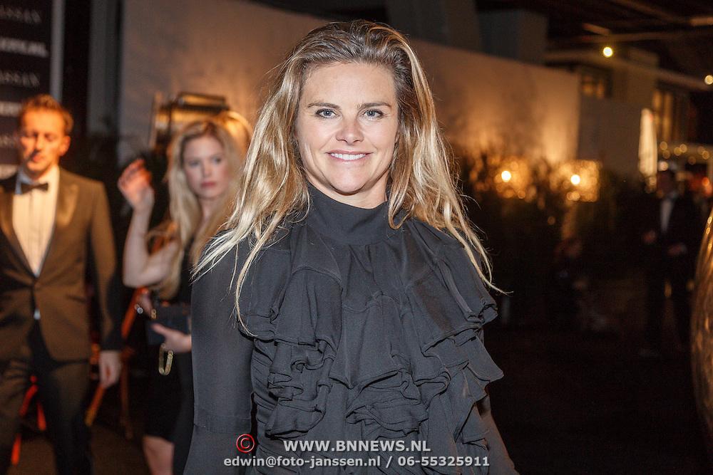 NLD/Amsterdam/20151210 - Vipnight LXRY Masters of Luxery 2015, Judith Wiersma