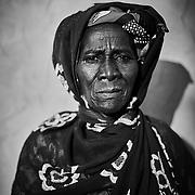 Burkina Mama Portraits
