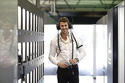 March 16, 2019 - Melbourne, Australia - Motorsports: FIA Formula One World Championship 2019, Grand Prix of Australia, ..Michael Sansoni (Mercedes AMG Petronas Motorsport) (Credit Image: © Hoch Zwei via ZUMA Wire)