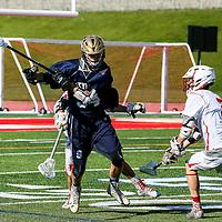 Caden Quinn 2016 Lacrosse Season