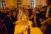 Dinner, Awards ceremony and dancing in aid of the Knights of Malta. Maloja Palace.  St. Moritz, Switzerland. 24 January 2009 *** Local Caption *** -DO NOT ARCHIVE-© Copyright Photograph by Dafydd Jones. 248 Clapham Rd. London SW9 0PZ. Tel 0207 820 0771. www.dafjones.com.<br /> Dinner, Awards ceremony and dancing in aid of the Knights of Malta. Maloja Palace.  St. Moritz, Switzerland. 24 January 2009
