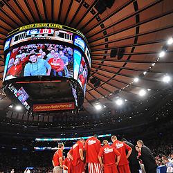 NCAA Basketball - UConn vs Indiana - Nov 22, 2013