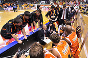 DESCRIZIONE : Udine Lega A2 2010-11 Snaidero Udine Umana Venezia<br /> GIOCATORE : Time Out<br /> SQUADRA : Snaidero Udine<br /> EVENTO : Campionato Lega A2 2010-2011<br /> GARA : Snaidero Udine Umana Venezia<br /> DATA : 17/04/2011<br /> CATEGORIA : Time Out<br /> SPORT : Pallacanestro <br /> AUTORE : Agenzia Ciamillo-Castoria/S.Ferraro<br /> Galleria : Lega Basket A2 2010-2011 <br /> Fotonotizia : Udine Lega A2 2010-11 Snaidero Udine Assigeco Umana Venezia<br /> Predefinita :