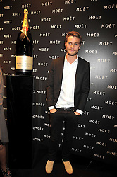 JAMIE DORNAN at the Moet & Chandon Tribute to Cinema party held at the Big Sky Studios, Brewery Road, London N7 on 24th March 2009.
