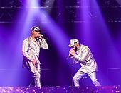 Wisin Y Yandel Concert