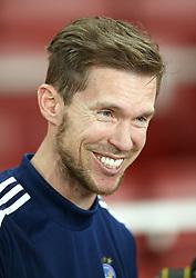 Former Arsenal player Alexander Hleb