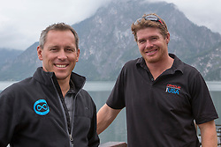 Austria Cup 2014 (28 May - 1 June 2014). Gmunden - Lake Traunsee - Austria.