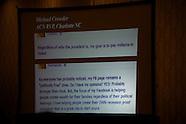 ACN Bootcamp Screen shots