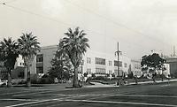 1942 Hollywood High School