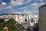 Belo Horizonte, 10 de maio de 2006. Fotos do Parque Municipal para a Fundacao Municipal de Parques de Belo Horizonte.
