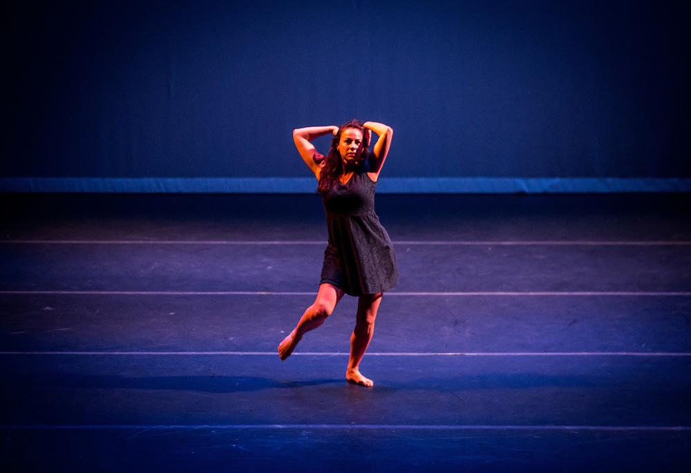 Boston Contemporary Dance Festival at the Paramount Theatre. Boston, MA 8/17/2013 Cambridge Dance Company