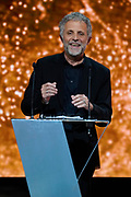 Brussels , 01/02/2020 : Les Magritte du Cinema . The Academie Andre Delvaux and the RTBF, producer and TV channel , present the 10th Ceremony of the Magritte Awards at the Square in Brussels . <br /> Pix : Stephane Guillon<br /> Credit : Daina Le Lardic / Isopix