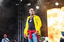 September 9, 2018 - T.I. performing at One MusicFest in Atlanta, GA on 09 September 2018 (Credit Image: © RMV via ZUMA Press)