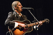 Photos of the musician Robert Forster performing live at Harpa during Iceland Airwaves Music Festival in Reykjavik, Iceland. October 31, 2013. Copyright © 2013 Matthew Eisman. All Rights Reserved