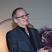 NLD/Amsterdam/20140227 - Boekpresentatie Jeroen van Inkel - Kort Sluiting , Jeroen van Inkel