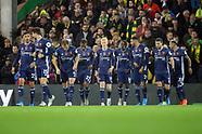 Norwich City v Watford 081119