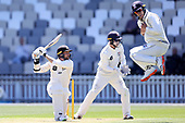 201115 Plunket Shield - Wellington v Auckland