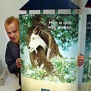 de Hypotheker Clinge Bussum dhr van der Hoeven