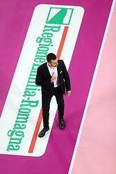 DANIELE SANTARELLI<br />  IMOCO VOLLEY CONEGLIANO - SAUGELLA MONZAFINAL FOUR COPPA ITALIA PALLAVOLO FEMMINILERIMINI 13-03-2021FOTO FILIPPO RUBIN / LVF