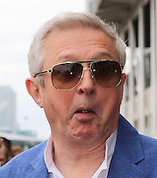 Louis Walsh, The X Factor - London first round auditions, ExCeL London Exhibition Centre, London UK, 19 June 2016, Photo by Richard Goldschmidt