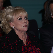 London, UK. 31th October, 2016. Dame Barbara Windsor attends The Mayor of London ceremony Team London Awards at City Hall, London,UK. Photo by See Li
