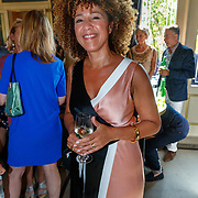 NLD/Amsterdam/20180708 - Inloop premiere Het Pauperparadijs, Diana Matroos