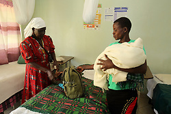 .... gave birth to a healthy baby on April 15th 2019 at the MMS Angiya clinic and went home the same day, assisted by ........  SAHFA baseline survey visit to the MMS Angiya Clinic., Homa Bay County, Kenya.  SAHFA Kenya © April 2019