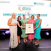 UL Hospitals Awards