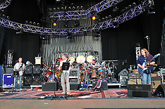 The Dead at Shoreline Amphitheater 14 May 2009