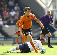 Preston North End v Wolverhampton Wanderers 030813