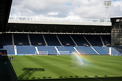 A general view of The Hawthorns before the game against West Bromwich Albion and Southampton - Mandatory byline: Dougie Allward/JMP - 07966386802 - 12/09/2015 - FOOTBALL - The Hawthorns -Birmingham,England - West Brom v Southampton - Barclays Premier League