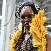 , Dunia Abdi,Queen Bee ,Ida Astero Welle,Mothermorphosis