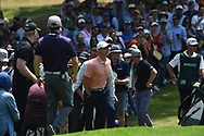 Rory McIlroy (NIR) during Rd4 of the World Golf Championships, Mexico, Club De Golf Chapultepec, Mexico City, Mexico. 2/23/2020.<br /> Picture: Golffile   Ken Murray<br /> <br /> <br /> All photo usage must carry mandatory copyright credit (© Golffile   Ken Murray)