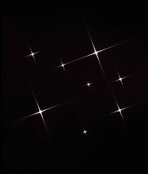 Stars twinkle in night sky CONCEPT STOCK PHOTOS DESIGN STOCK PHOTO