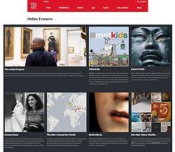 Metropolitan Museum of Art Online Features Imaging Director, Lead Photographer and Retoucher, Jackie Neale.