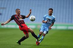 Coventry City v Blackburn Rovers - 8 Aug 2017