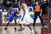 DESCRIZIONE : Roma Lega serie A 2013/14 Acea Virtus Roma Banco Di Sardegna Sassari<br /> GIOCATORE : Green Caleb <br /> CATEGORIA : palleggio controcampo<br /> SQUADRA : Banco Di Sardegna Dinamo Sassari<br /> EVENTO : Campionato Lega Serie A 2013-2014<br /> GARA : Acea Virtus Roma Banco Di Sardegna Sassari<br /> DATA : 22/12/2013<br /> SPORT : Pallacanestro<br /> AUTORE : Agenzia Ciamillo-Castoria/ManoloGreco<br /> Galleria : Lega Seria A 2013-2014<br /> Fotonotizia : Roma Lega serie A 2013/14 Acea Virtus Roma Banco Di Sardegna Sassari<br /> Predefinita :