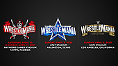 April 10, 2021 - FL: WWE WrestleMania 37