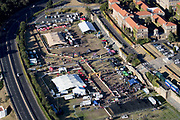 Race village at the Prologue of the 2018 Absa Cape Epic Mountain Bike stage race held at the University of Cape Town (UCT) in Cape Town, South Africa on the 18th March 2018<br /> <br /> Photo by Greg Beadle/Cape Epic/SPORTZPICS<br /> <br /> PLEASE ENSURE THE APPROPRIATE CREDIT IS GIVEN TO THE PHOTOGRAPHER AND SPORTZPICS ALONG WITH THE ABSA CAPE EPIC<br /> <br /> {ace2018}