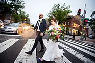 DC Wedding: Caitlyn and Chris