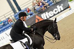 Mitchell Alexander (BER) - Guinness Maskell<br /> Alltech FEI World Equestrian Games <br /> Lexington - Kentucky 2010<br /> © Hippo Foto - Leanjo de Koster
