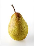 Fresh  comice pears whole